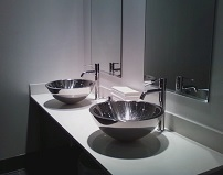bathroom installations for businesses